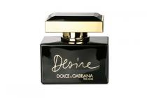 dolce  gabbana the one desire