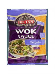 go tan woksauce teryaki