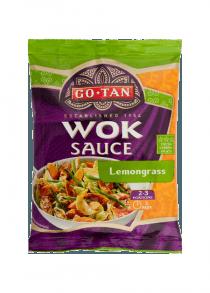 go tan woksauce lemongrass