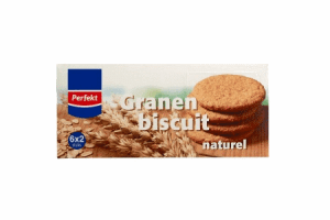 perfekt granenbiscuit naturel