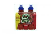 fruit shoot vruchtensap aardbeiframboos