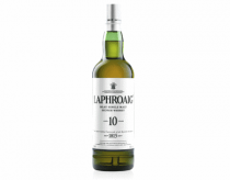 laphroaig 10 years old islay malt whisky