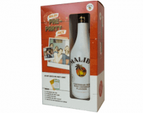 malibu coconut pre party pack