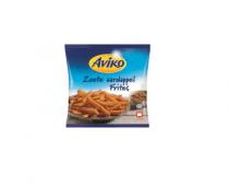 aviko zoete aardappelfrites