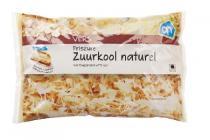 ah zuurkool naturel