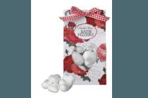 venetian roses fizzers geschenkset
