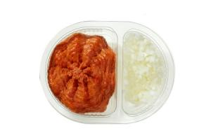 hoogvliet filet americain ui