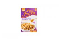 peaks crunchy honing noten glutenvrij