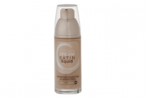 maybelline dream satin liquid 10 porcelain ivory foundation