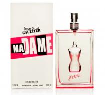 jean paul gaultier madame