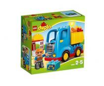 duplo truck