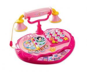 disney prinsessen leertelefoon