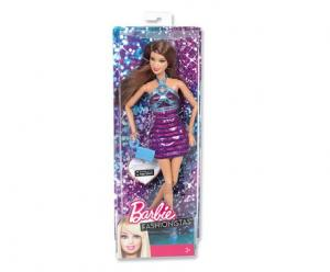 barbie fashionista basispop