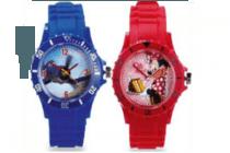 disney horloge