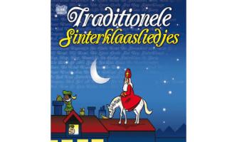 cd traditionele sinterklaasliedjes