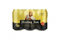 hertog jan 12 pack