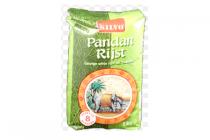 silvo pandan rijst