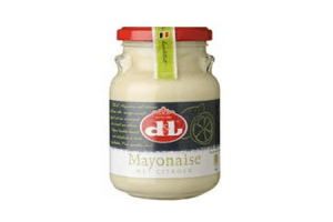 dl mayonaise met citroen