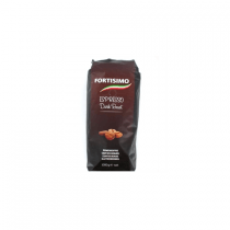 fortisimo espressobonen dark roast