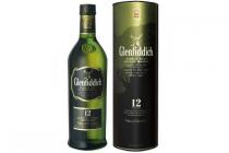 glenfiddich wiskey