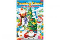 kraslot decemberkalender