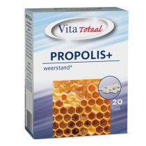 vita totaal propolisplus tabletten