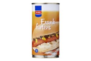 perfekt frankfurters