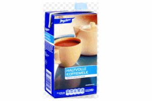 markant koffiemelk