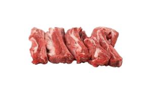 dikke varkensvleeskrabbetjes