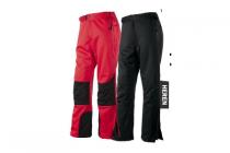 softshell ski broek