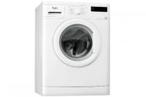 whirepool wasmachine