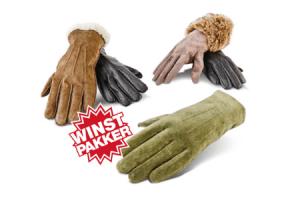 makro winterhandschoenen