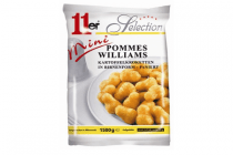 11er pommes williams