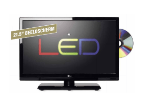 mt logic led tv