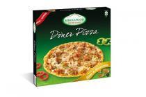 mekkafood doner pizza