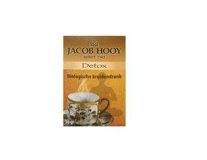 jacob hooy biologische kruidenthee detox