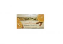 twinings sinaasappel kaneel