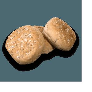 bio mix spelt broodjes