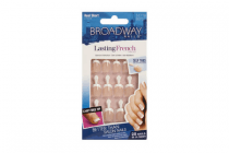 53779 lasting french nails kunstnagels