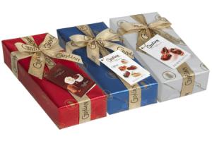 guylian chocolade in cadeaudoos