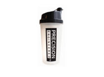precision engineerd shaker cup