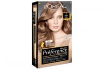 loreal paris preference haarkleuring