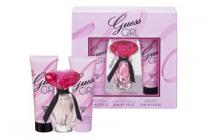 guess geschenkset girl