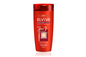loreal elvive color vive
