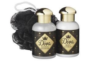 diva gold geschenkset