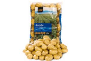 coop kruimige aardappelen