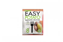 easy potato aardappelmelange