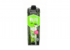 happy people mojito lime