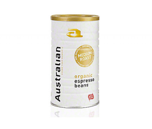 australian koffiebonen medium