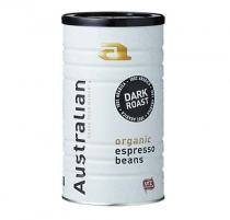 australian koffiebonen dark roast